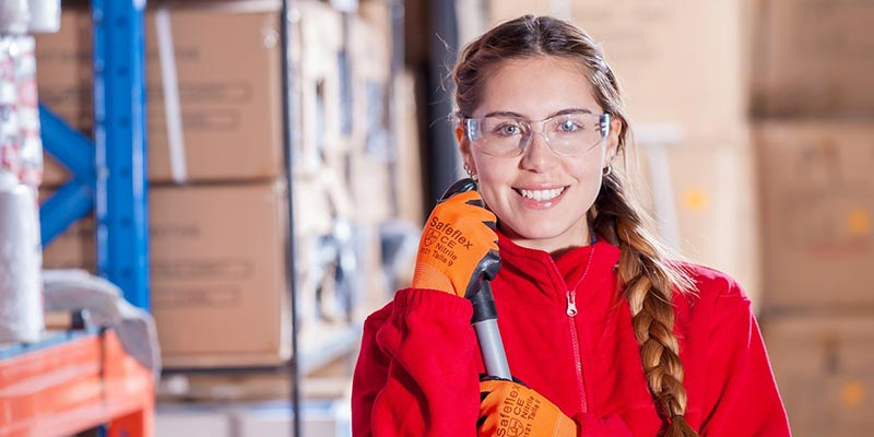 Factory Cleaning Can Save You Money