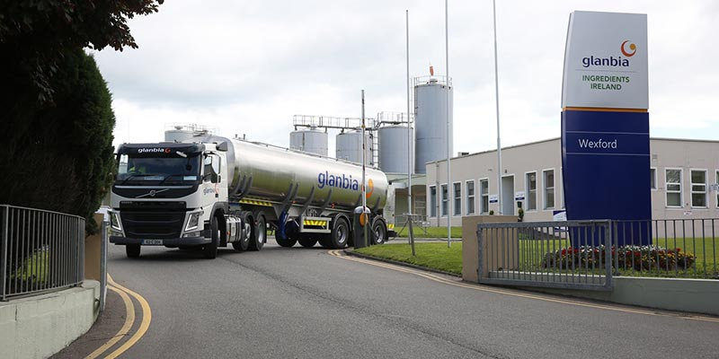 Five Star Cleaning achieves another A grade for Glanbia