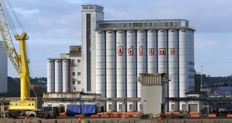 Flour Silo Cleaning Img02 Odlums