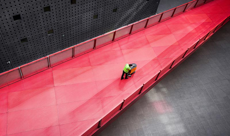Industrial Cleaning Services Img01