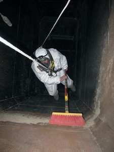 Silo Cleaning Img03