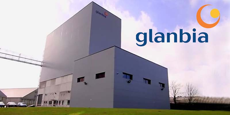 glanbia oat mill