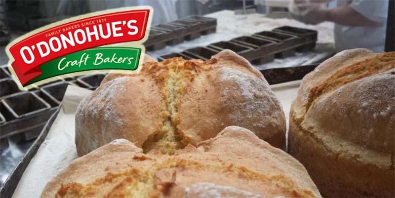 o donohues bakery tullamore